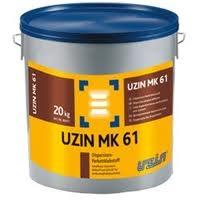 Клей UZIN MK 61, без растворителя (20 кг)