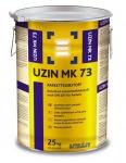 Клей UZIN MK 73, на основе синтетической смолы (17 кг)