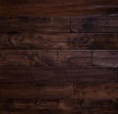 Паркетная доска Brand Wood, Гевея BROWN ETERNITY