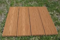 Террасная доска Tardex Lite Wood Натур