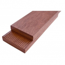 Террасная доска Real Deck Мербау 19x90х3000мм